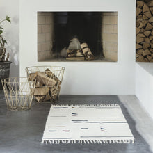 Load image into Gallery viewer, Kelim Triangle Rug - Hausful - Modern Furniture, Lighting, Rugs and Accessories