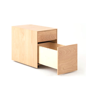 Kendall Desk Storage Unit - Hausful - Modern Furniture, Lighting, Rugs and Accessories