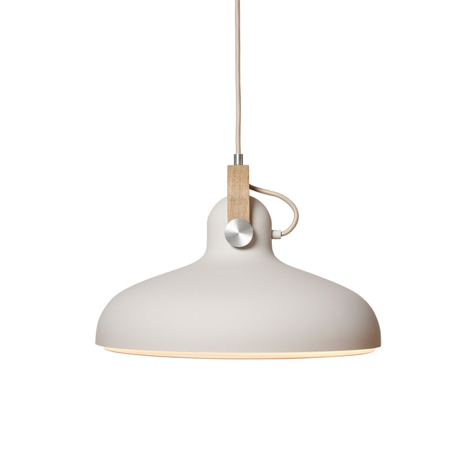 Le Klint Carronade Nordic Pendant - Hausful - Modern Furniture, Lighting, Rugs and Accessories