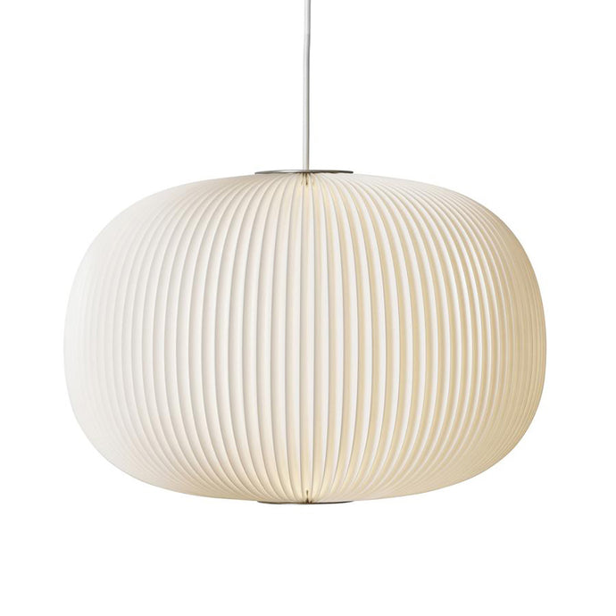 Le Klint Lamella Pendant Lamp - No. 1 - Hausful - Modern Furniture, Lighting, Rugs and Accessories