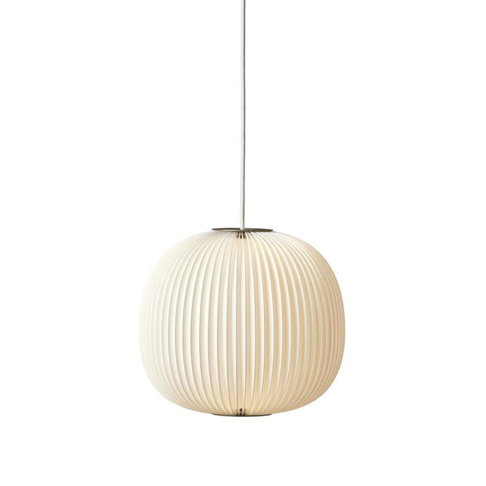 Le Klint Lamella Pendant Lamp - No. 3 - Hausful - Modern Furniture, Lighting, Rugs and Accessories
