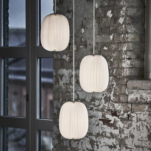 Le Klint Lamella Pendant Lamp - No. 4 - Hausful - Modern Furniture, Lighting, Rugs and Accessories