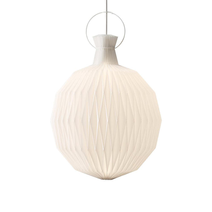 Le Klint - Model 101 Pendant - Hausful - Modern Furniture, Lighting, Rugs and Accessories