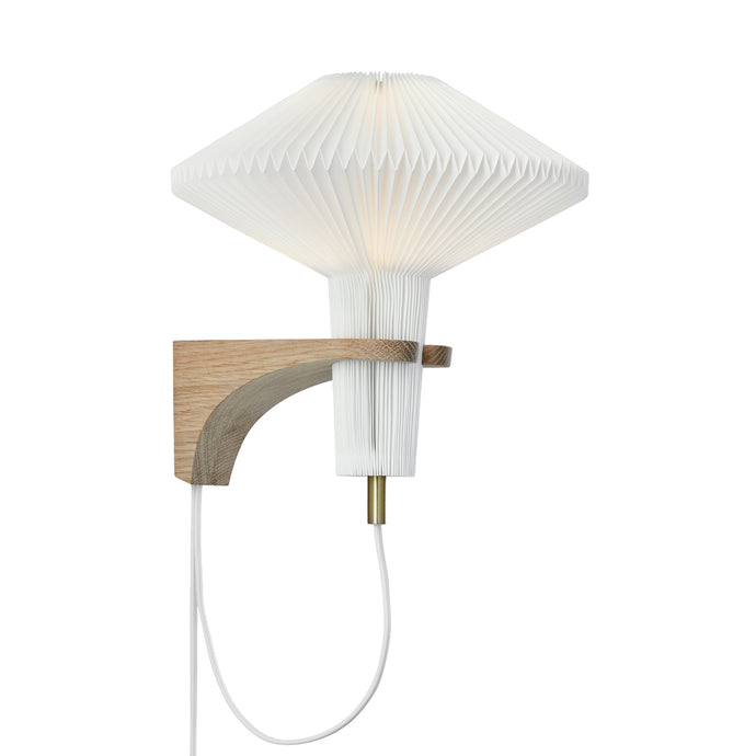 Le Klint Mushroom Wall Lamp - Hausful - Modern Furniture, Lighting, Rugs and Accessories