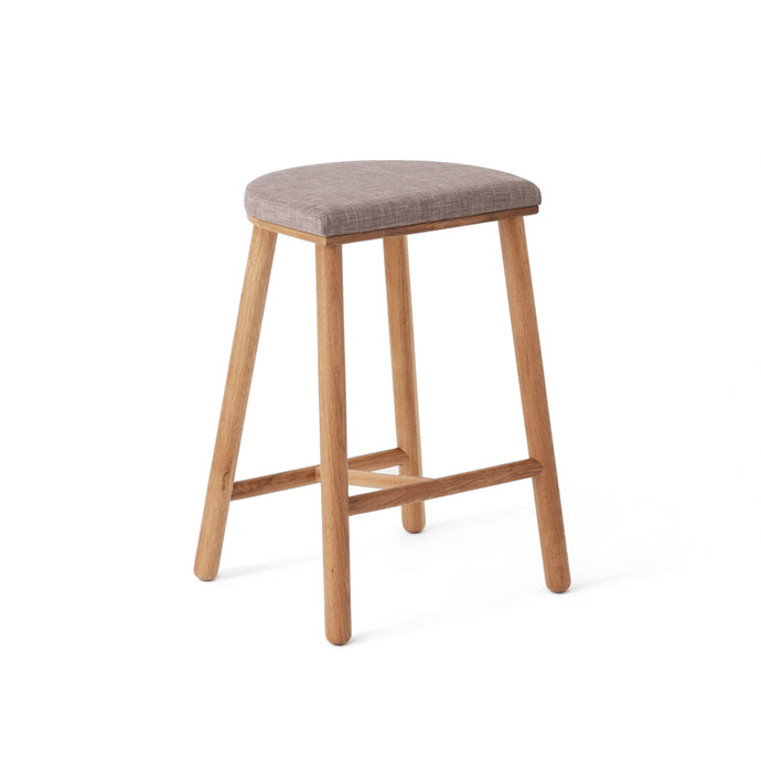 Lima Counter Stool - Hausful - Modern Furniture, Lighting, Rugs and Accessories