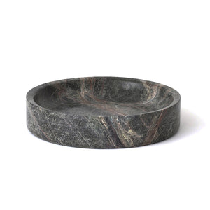 Lithic Stone Bowl - Hausful - Modern Furniture, Lighting, Rugs and Accessories