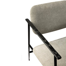 Load image into Gallery viewer, DC Lounge Chair - Hausful - Modern Furniture, Lighting, Rugs and Accessories