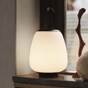 Lucca Portable Lamp - Hausful - Modern Furniture, Lighting, Rugs and Accessories