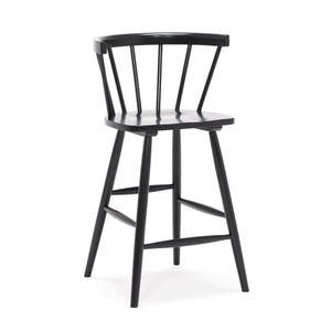 Lyla Arm Counter Stool - Hausful - Modern Furniture, Lighting, Rugs and Accessories