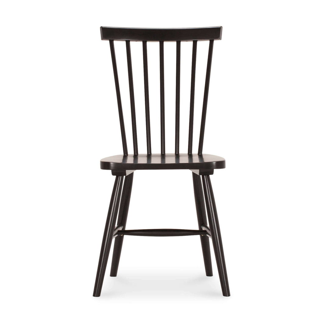 Lyla Side Chair - Painted - Hausful - Modern Furniture, Lighting, Rugs and Accessories