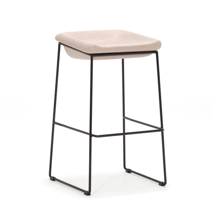 Mackenzie Bar Stool - Hausful - Modern Furniture, Lighting, Rugs and Accessories
