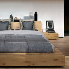Load image into Gallery viewer, Madra Bed - Hausful - Modern Furniture, Lighting, Rugs and Accessories