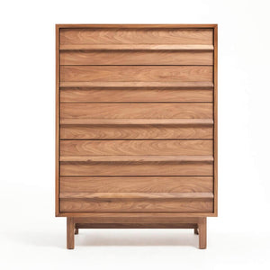 Marcel Tall Chest - Hausful - Modern Furniture, Lighting, Rugs and Accessories