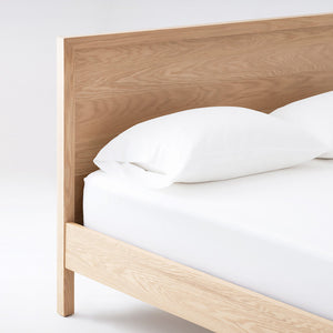 Marcel Bed - Hausful - Modern Furniture, Lighting, Rugs and Accessories