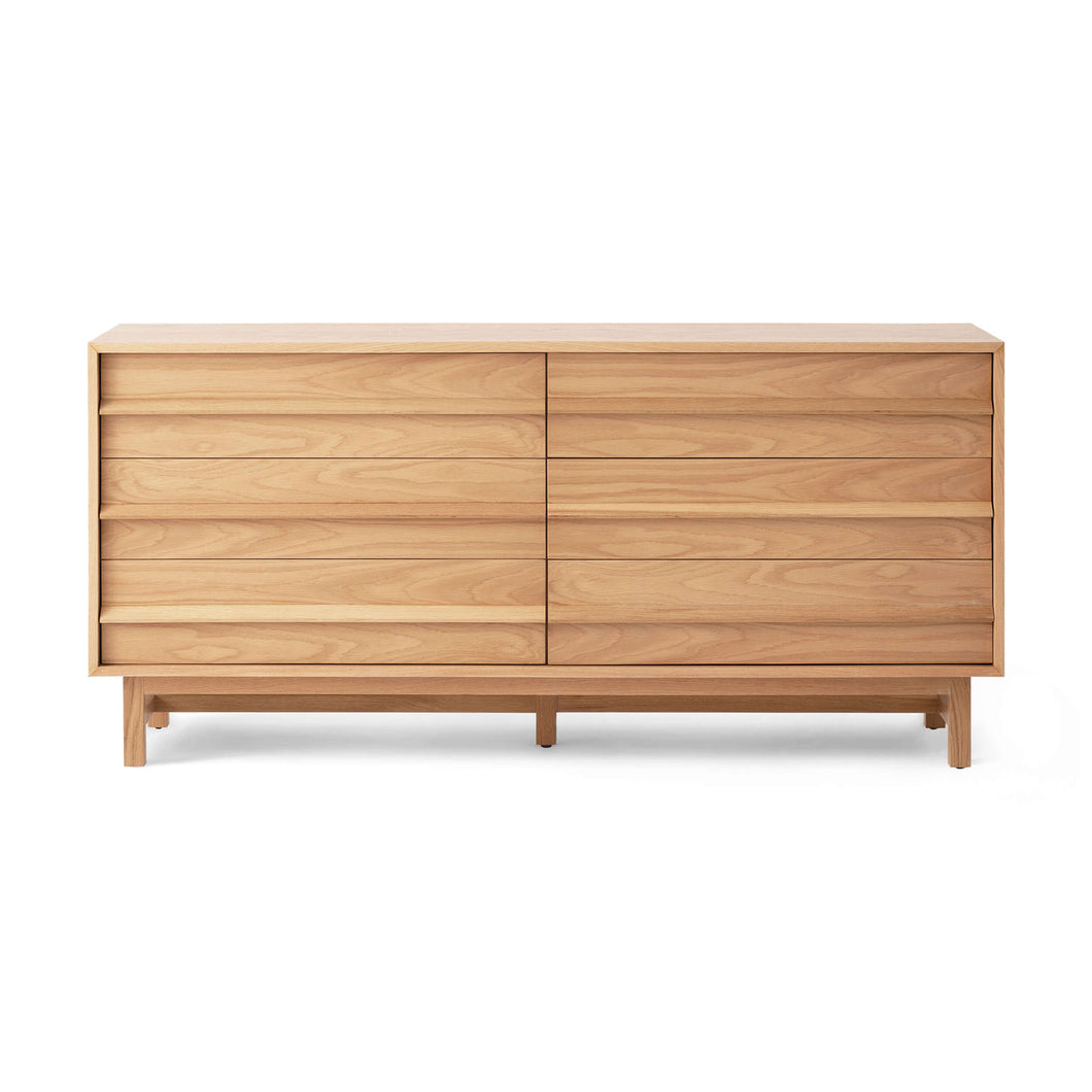 Marcel Double Dresser - Hausful - Modern Furniture, Lighting, Rugs and Accessories