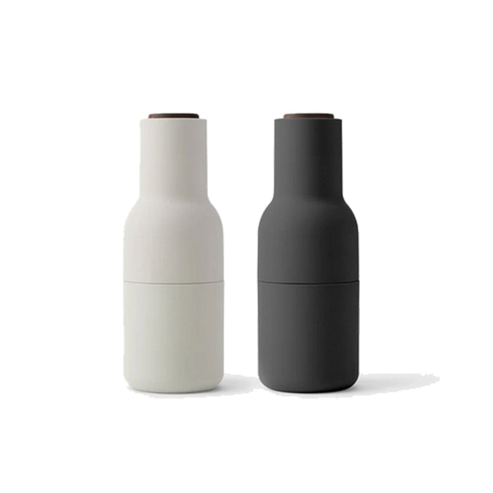 S & P Bottle Grinder Set - Hausful - Modern Furniture, Lighting, Rugs and Accessories