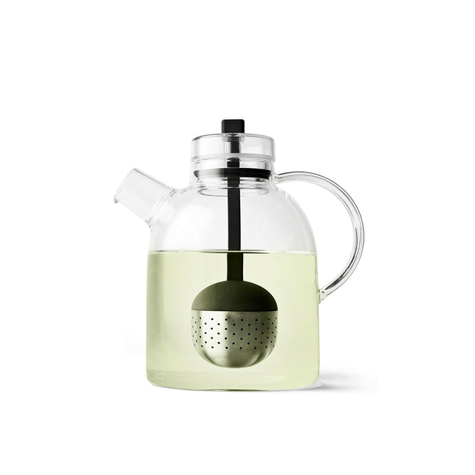 Norm Kettle Tea Pot - Hausful - Modern Furniture, Lighting, Rugs and Accessories