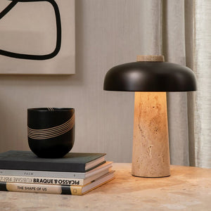 Reverse Table Lamp - Hausful - Modern Furniture, Lighting, Rugs and Accessories