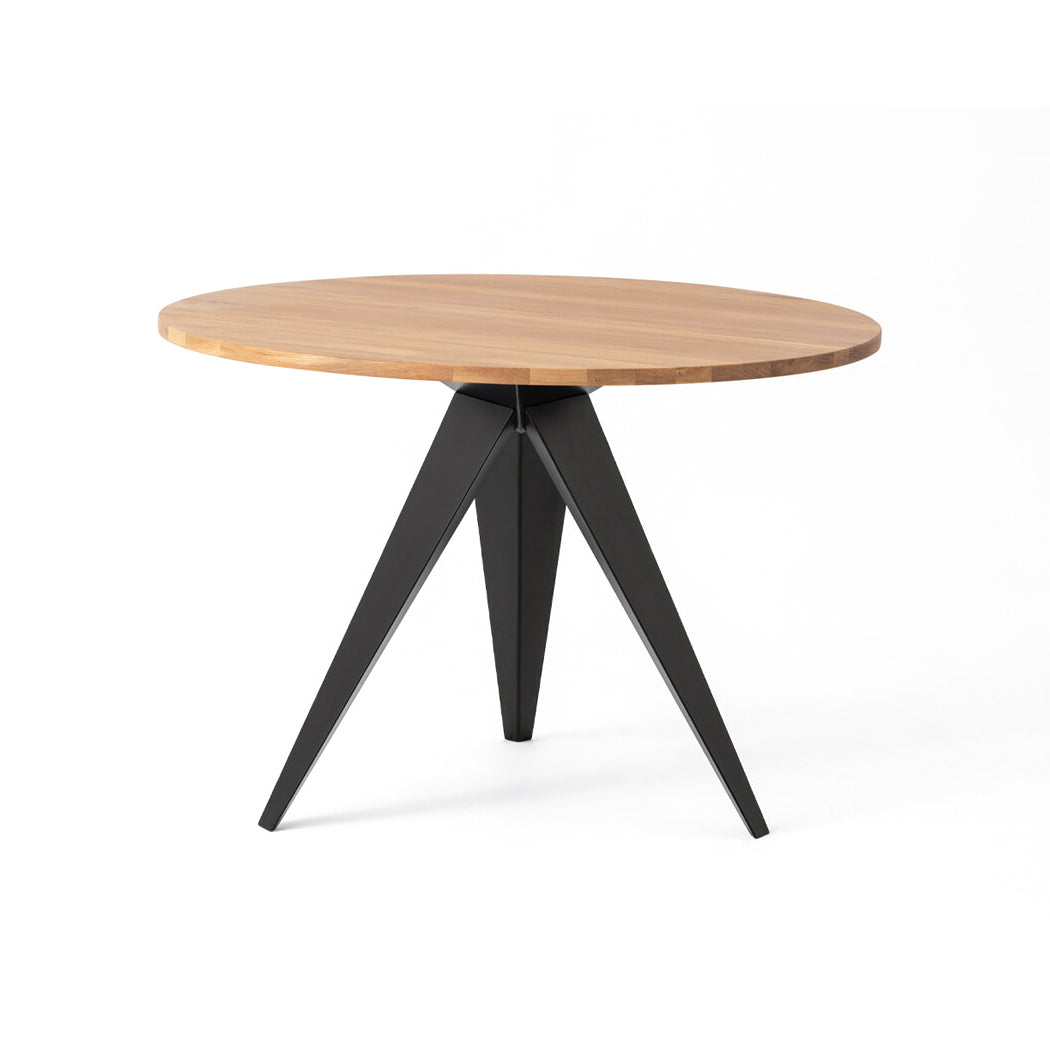 Mesa Round Table - Hausful - Modern Furniture, Lighting, Rugs and Accessories