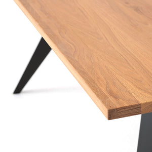 Mesa Rectangular Table - Hausful - Modern Furniture, Lighting, Rugs and Accessories