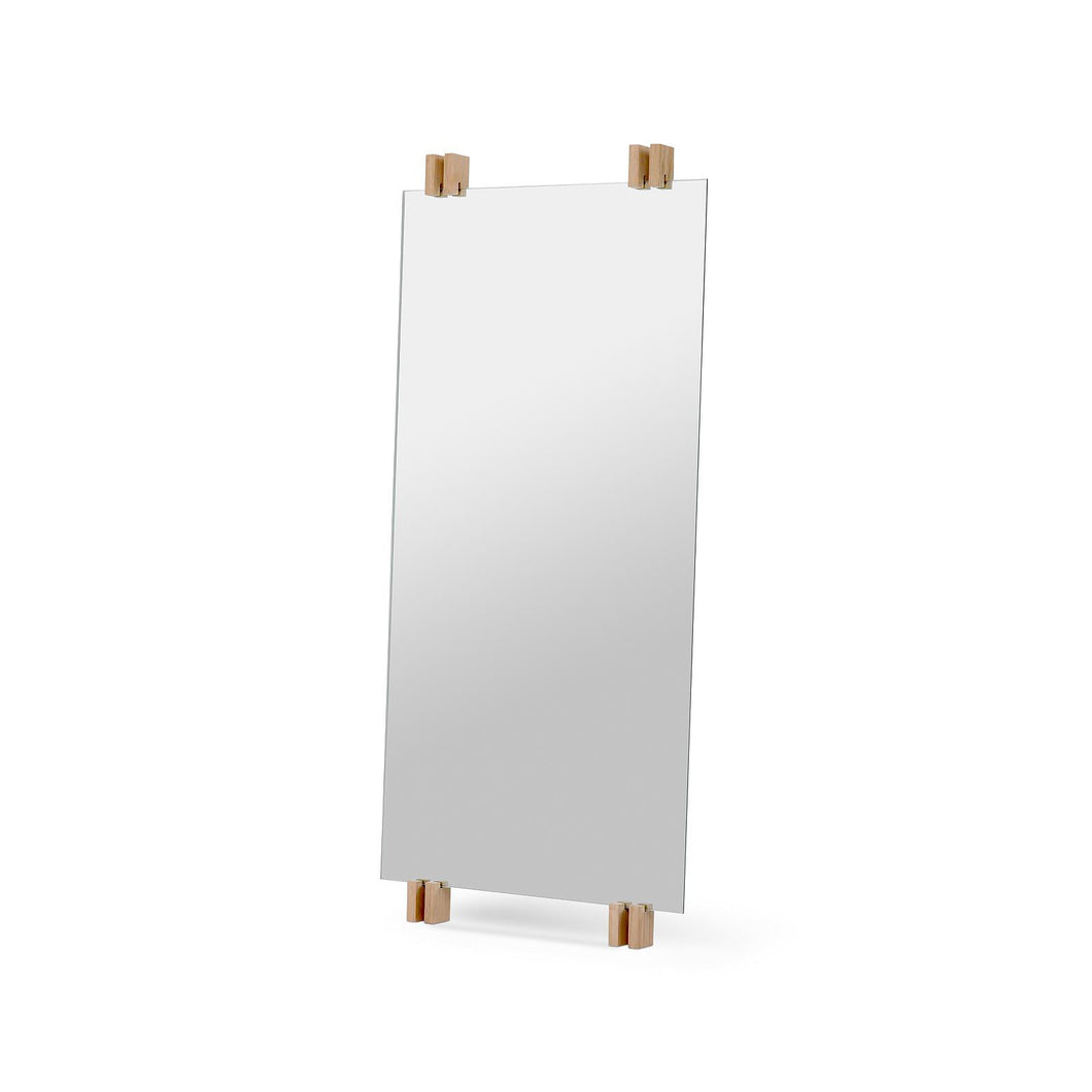 Cutter Mirror - Hausful - Modern Furniture, Lighting, Rugs and Accessories