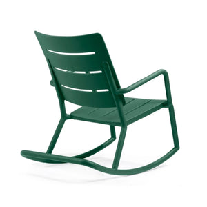 Outo Rocking Chair - Hausful - Modern Furniture, Lighting, Rugs and Accessories