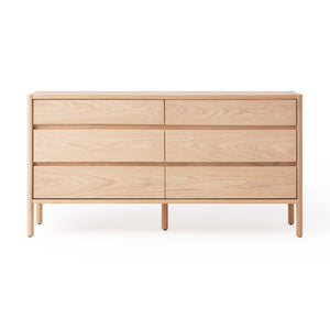 Monarch Double Dresser - Hausful - Modern Furniture, Lighting, Rugs and Accessories