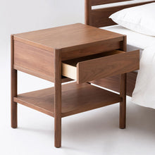 Load image into Gallery viewer, Monarch One Drawer Nightstand - Hausful - Modern Furniture, Lighting, Rugs and Accessories