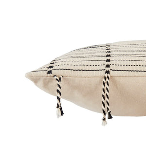 Nagaland XL Lumbar Cushion - Hausful - Modern Furniture, Lighting, Rugs and Accessories