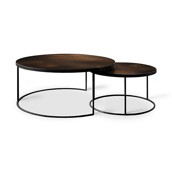 Nesting Coffee Table - Hausful - Modern Furniture, Lighting, Rugs and Accessories