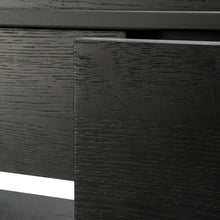 Load image into Gallery viewer, Oak Monolit Console - Black Oak - Hausful - Modern Furniture, Lighting, Rugs and Accessories