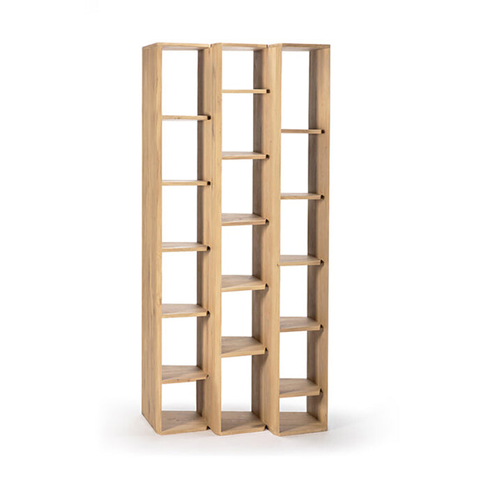 Oak Stairs Rack - Hausful - Modern Furniture, Lighting, Rugs and Accessories
