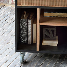 Load image into Gallery viewer, Oscar Teak Drawer Unit - Hausful - Modern Furniture, Lighting, Rugs and Accessories