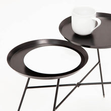 Load image into Gallery viewer, Peggy Side Table - Hausful - Modern Furniture, Lighting, Rugs and Accessories