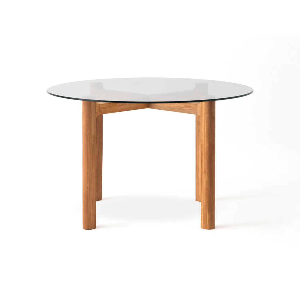Place Round Dinette Table - Hausful - Modern Furniture, Lighting, Rugs and Accessories
