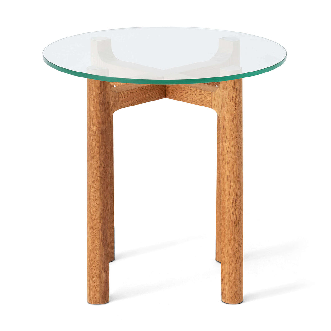 Place Round End Table - Hausful - Modern Furniture, Lighting, Rugs and Accessories
