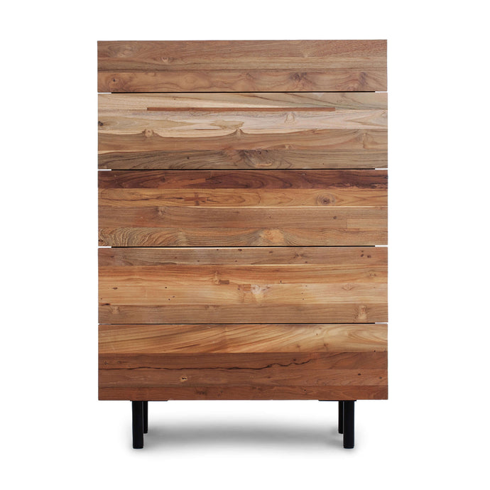 Reclaimed Teak Chest - Hausful - Modern Furniture, Lighting, Rugs and Accessories