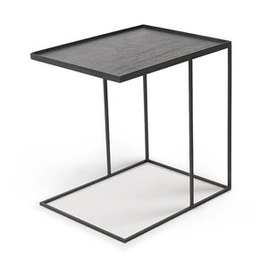 Rectangular Tray Side Table - Hausful - Modern Furniture, Lighting, Rugs and Accessories
