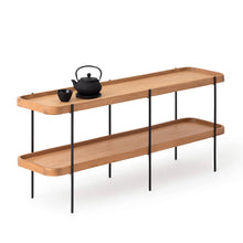 Load image into Gallery viewer, Sage Console - Hausful - Modern Furniture, Lighting, Rugs and Accessories