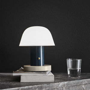 Setago Portable Lamp - Hausful - Modern Furniture, Lighting, Rugs and Accessories