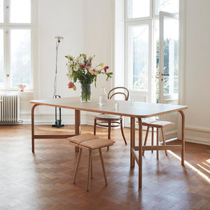 Aldus Table - Hausful - Modern Furniture, Lighting, Rugs and Accessories