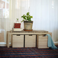 Load image into Gallery viewer, Cutter Bench - Hausful - Modern Furniture, Lighting, Rugs and Accessories