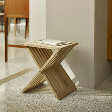 Load image into Gallery viewer, Fionia Stool - Hausful - Modern Furniture, Lighting, Rugs and Accessories