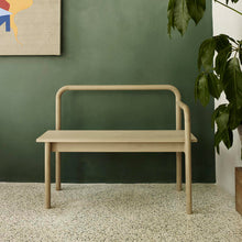 Load image into Gallery viewer, Maissi Bench - Hausful - Modern Furniture, Lighting, Rugs and Accessories