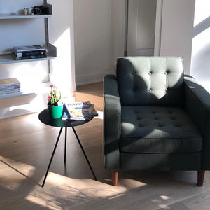 Taaj End Table - Hausful - Modern Furniture, Lighting, Rugs and Accessories