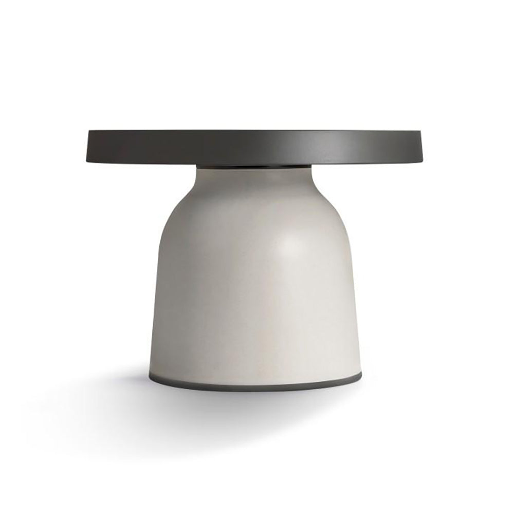Thick Top Outdoor Table - Hausful - Modern Furniture, Lighting, Rugs and Accessories