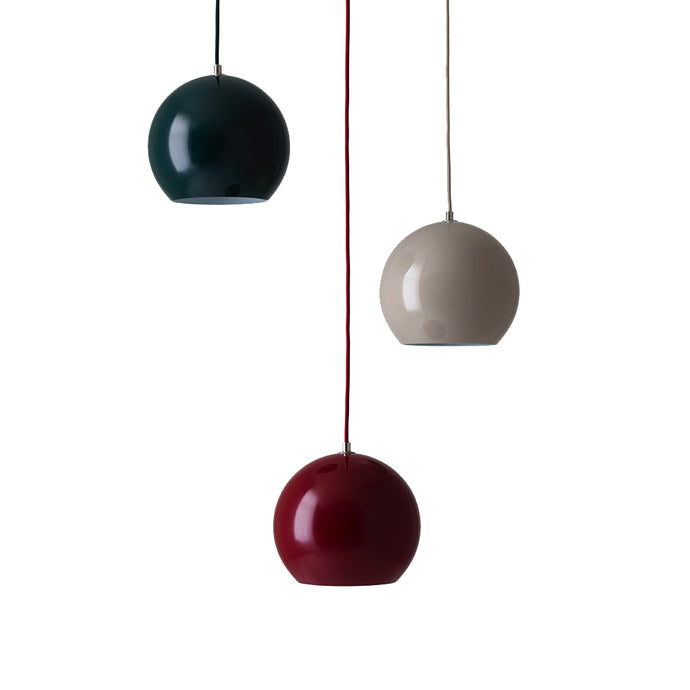 Topan Pendant Lamp - Hausful - Modern Furniture, Lighting, Rugs and Accessories