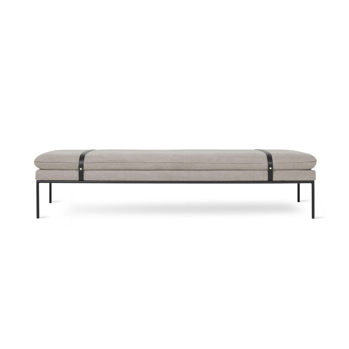 Turn Daybed - Hausful - Modern Furniture, Lighting, Rugs and Accessories