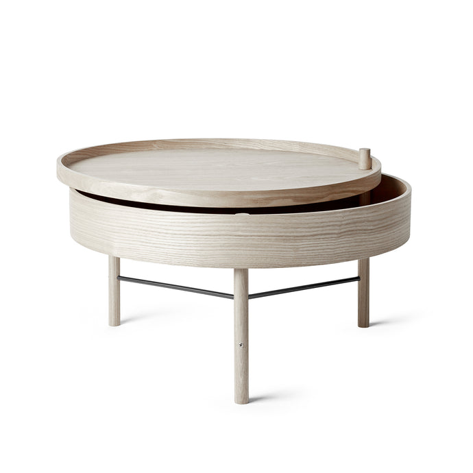 Turning Table - Hausful - Modern Furniture, Lighting, Rugs and Accessories