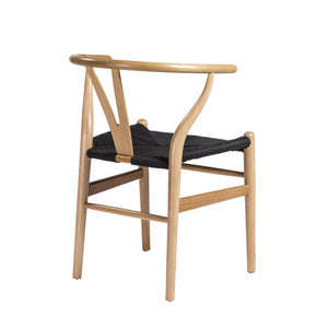 Wishbone Chair - Set of 2 - Hausful - Modern Furniture, Lighting, Rugs and Accessories
